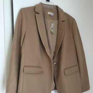 NEW WITH TAGS women's blazer LOFT